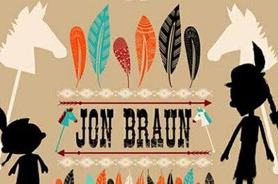Elorrio, Jon Braun @ Arriola Kultur Aretoa