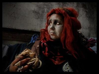 """Amorebieta-Etxano, Txelu Angoitiaren """"Tanger Dream"""" argazki erakusketa @ Zelaieta Zentroa"""