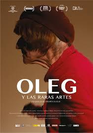 """Amorebieta-Etxano, """"Oleg y las raras artes"""" filmarekin zinekluba @ Zornotza Aretoa"""