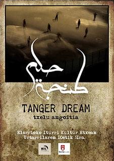 """Elorrio, """"Tanger Dream"""" erakusketa @ Iturri Kultur Etxea"""