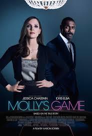 "Elorrio, ""Molly's Game"" @ Arriola Kultur Aretoa"