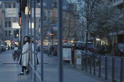 """Amorebieta-Etxano, """"Verabredung"""" filmarekin zine-kluba @ Zornotza Aretoa"""