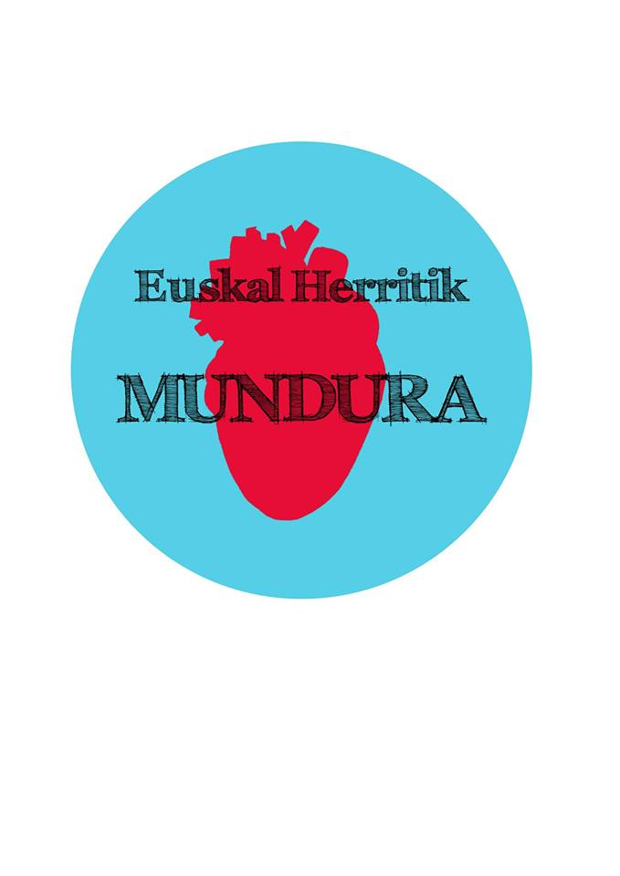"""Durango,""""Euskal Herritik mundura"""" Haurrentzako ipuina @ Bizenta Mogel Biblioteka"""
