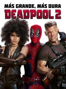 """Amorebieta-Etxano, """"Deadpool 2"""" @ Zornotza Aretoa"""