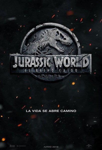 """Durango, """"¡Qué guapa soy!"""", """"Los 50 son los nuevos 30"""", """"Jurassic World: el reino caído"""" @ Zugaza Zinema"""
