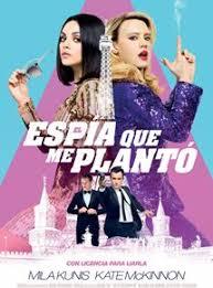 """Durango, """"El espía que me plantó"""", """"El pacto"""" @ Zugaza Zinema"""
