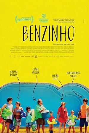 """Elorrio, """"Siempre juntos (Benzinho)"""" @ Arriola Kafe Antzokia"""