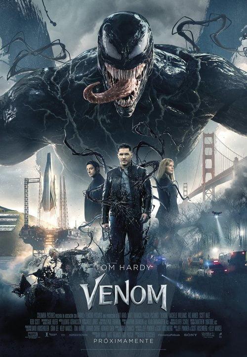"Durango, ""Venom"" @ Zugaza Zinema"