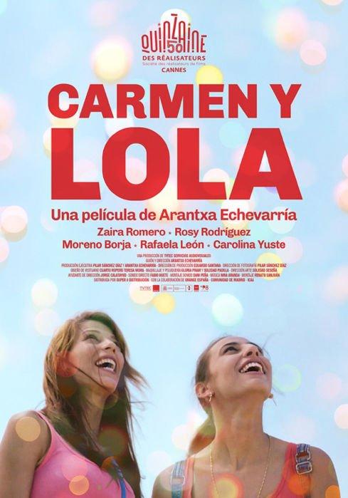 "Amorebieta-Etxano, ""Carmen y Lola"" @ Zornotza Aretoa"