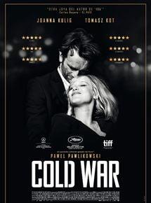 "Durango, ""Cold War"", ""La buena esposa"" @ Zugaza Zinema"