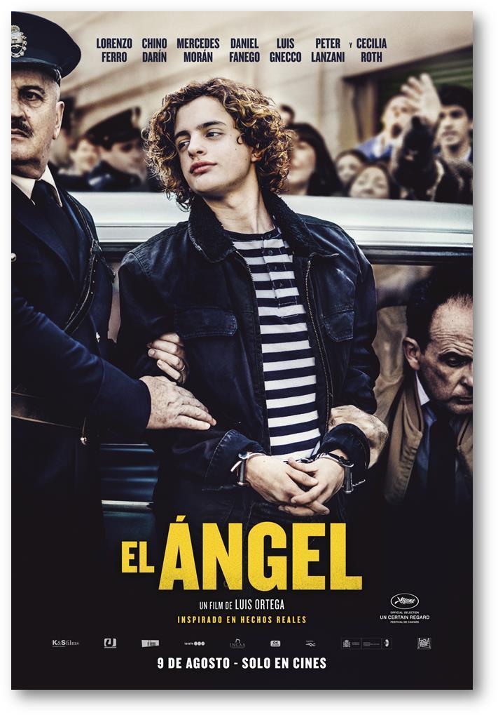 "Elorrio, ""El Angel"" @ Arriola Kultur Aretoa"
