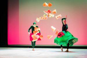 Durango, Xoga dantza emanaldia @ San Agustin Kultur Gunea
