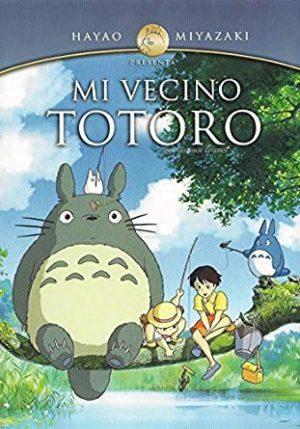 "Elorrio, ""Mi vecino Totoro"" @ Arriola Kultur Aretoa"