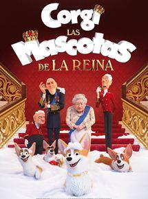 """Amorebieta-Etxano, """"Corgi. Las mascotas de la reina"""" @ Zornotza Aretoa"""