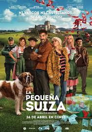 "Amorebieta-Etxano, ""La pequeña Suiza"" @ Zornotza Aretoa"