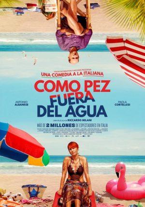 """Durango, """"Como pez fuera del agua"""", """"El hijo"""" @ Zugaza Zinema"""