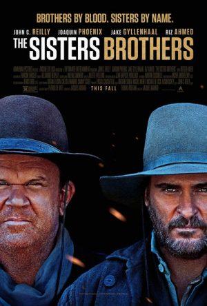 "Elorrio, ""Los hermanos Sisters"" @ Arriola Kultur Aretoa"
