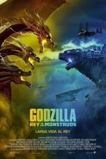 """Durango, """"Un atardecer en la Toscana"""", """"Godzilla, rey de los monstruos"""", """"Toy Story 4"""" @ Zugaza Zinema"""