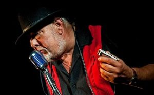 Elorrio, Musikaire: Robert Smith Bluesband @ Tola Jauregia