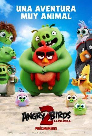 "Durango, ""Angry Birds 2"", ""Infierno bajo el agua"", ""Stuber Express"" @ Zugaza Zinema"