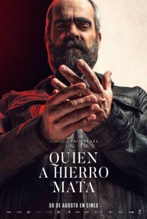 """Amorebieta-Etxano, """"Quien a hierro mata"""" @ Zornotza Aretoa"""