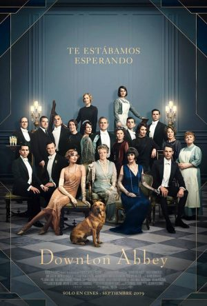 "Durango, ""Ad Astra"", ""Downton Abbey"" @ Zugaza Zinema"