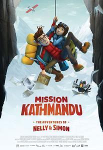 "Durango, ""Misión Katmandhu"" @ Zugaza Zinema"