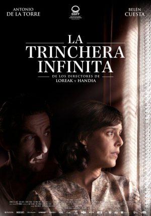 "Amorebieta-Etxano, ""La trinchera infinita"" @ Zornotza Aretoa"