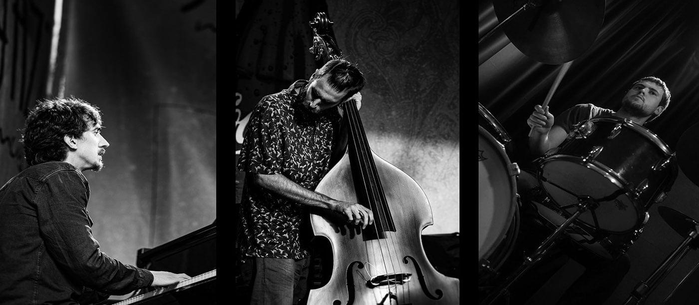 "Elorrio, ""No-Land Trio"" @ Arriola Kultur Aretoa"