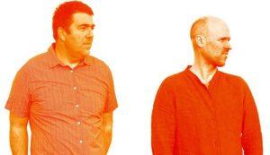 Elorrio, Makala&Jimmy Bidaurreta @ Arriola Kultur Aretoa
