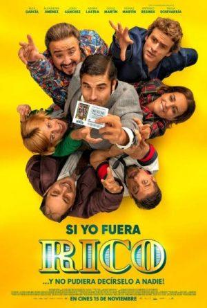 "Durango, ""Si yo fuera rico"", ""Los Miserables"" @ Zugaza Zinema"
