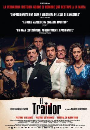 """Elorrio, """"El traidor"""" @ Arriola Kultur Aretoa"""