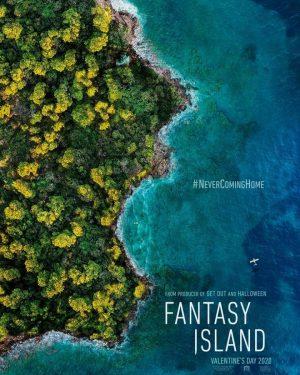 "Durango, ""Fantasy Island"" @ Zugaza Zinema"