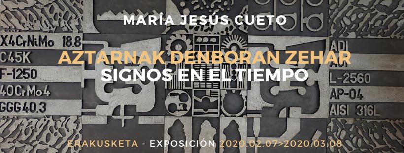 """Durango, """"Aztarnak denboran zehar"""" erakusketa @ Durangoko Museoa"""