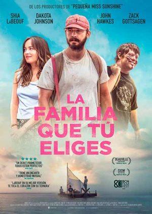 "Elorrio, ""La familia que tú eliges"" @ Arriola Kultur Aretoa"