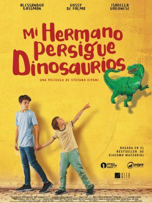 "Durango, ""La caza"", ""Mi hermano persigue dinosaurios"" @ Zugaza Zinema"