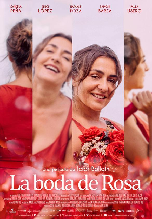 "Amorebieta-Etxano, ""La boda de Rosa"" @ Zornotza Aretoa"