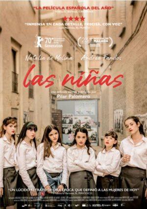 """Amorebieta-Etxano, """"Las niñas"""" @ Zornotza Aretoa"""