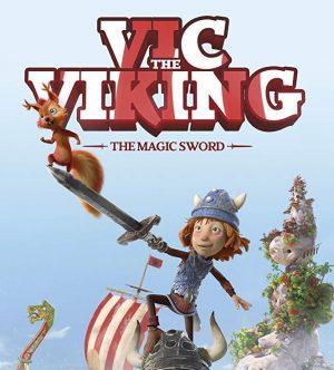 """Durango, """"Vicky el vikingo y la espada mágica"""" @ Zugaza Zinema"""
