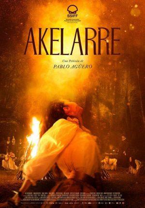 """Amorebieta-Etxano, """"Akelarre"""" @ Zornotza Aretoa"""
