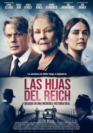 """Durango, """"Erase una vez..."""", """"De Gaulle"""", """"Las hijas del Reich"""" @ Zugaza Zinema"""