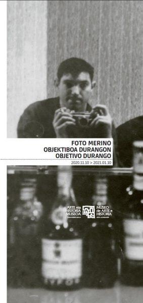 """Durango, """"Objektiboa Durangon"""" erakusketa @ Durangoko Museoa"""