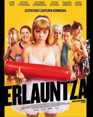 """Elorrio, """"Erlauntza"""" @ Arriola Kultur Aretoa"""