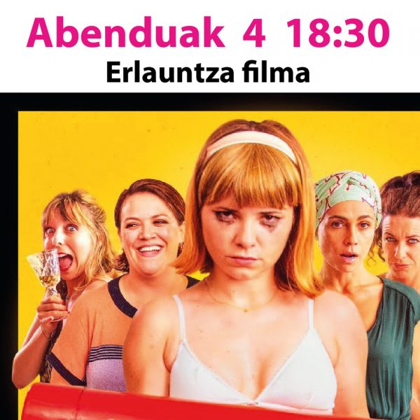 Berriz, Erlauntza @ Berrizko Kultur Etxea
