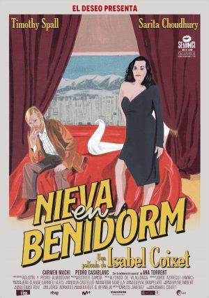 "Amorebieta-Etxano, ""Nieva en Benidorm"" @ Zornotza Aretoa"