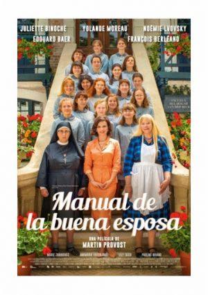 """Durango, """"Manual de buena esposa"""" @ Zugaza Zinema"""