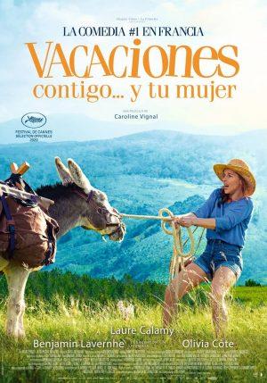 """Durango, """"Vacaciones contigo y tu mujer"""", """"Foto de familia"""" @ Zugaza Zinema"""