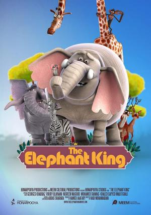 """Abadiño, """"El rey elefante"""" @ Errota Kultur Etxea"""