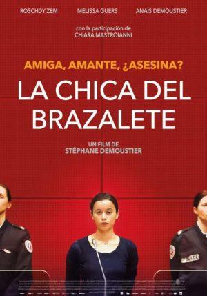 "Elorrio, ""La chica del brazalete"" @ Arriola Kultur Aretoa"