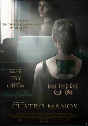 """Durango, """"Tierras altas"""", """"Pequeños detalles"""", """"Cuatro manos"""" @ Zugaza Zinema"""